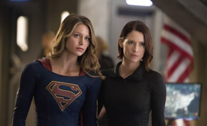 Supergirl Season 2 Episode 2 Review: The Last Children of Krypton