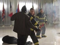 Person of Interest Season 3 Episode 18
