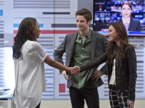 The Flash Season 1 Episode 12