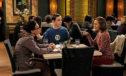 The Big Bang Theory Review: Hanging with Mrs. Cooper