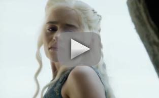 Game of Thrones Season 4 Finale Promo