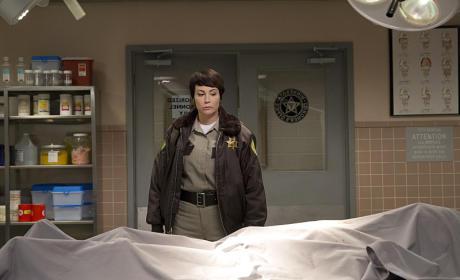A Body - Supernatural Season 10 Episode 8