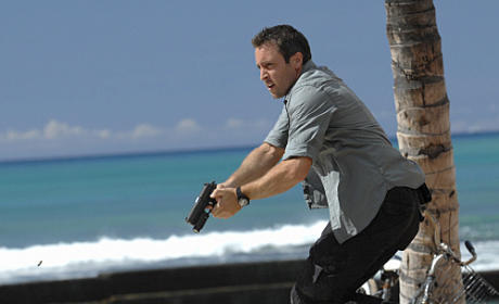 How Far Will McGarrett Go on Hawaii Five-O?