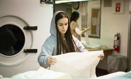 Orange is the New Black Review: Everyone's a Criminal