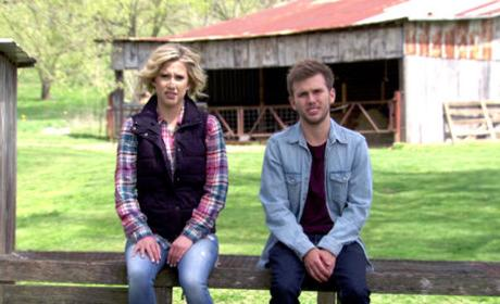 On a Goat Farm? - Chrisley Knows Best