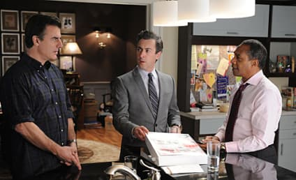 What's Coming Up on The Good Wife?