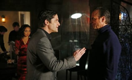 Agents of S.H.I.E.L.D: Watch Season 1 Episode 18 Online
