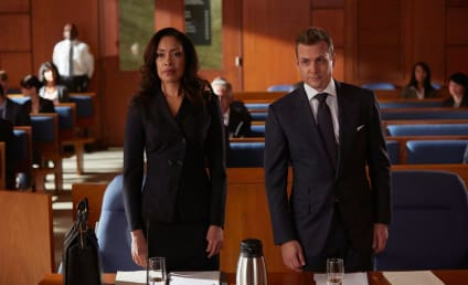 Suits: Watch Season 4 Episode 10 Online