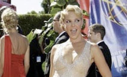 Grey's Anatomy Emmy Fashion: Part II