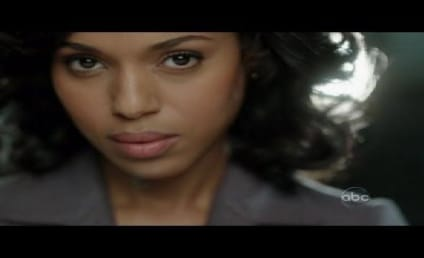 Scandal Season 2 Promo: Sex, Lies and a Videotape