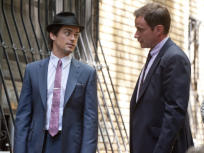 White Collar Season 2 Episode 5