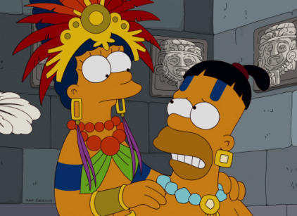 Watch The Simpsons Season 24 Episode 2 Online