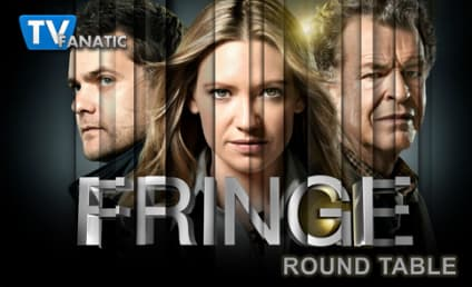 "Fringe Round Table: ""An Enemy of Fate"""