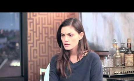Phoebe Tonkin Discusses The Originals Season 3 Episode 6