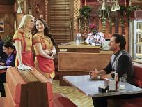 2 Broke Girls Season 5 Episode 18