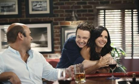 "Cougar Town Review: ""Let Yourself Go"""