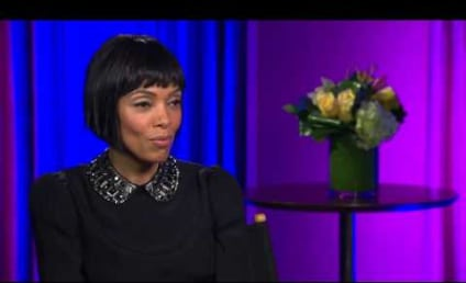 Bones Q&A: Tamara Taylor on Whac-a-Moleing Pelant, Sexy Time for Cam and More