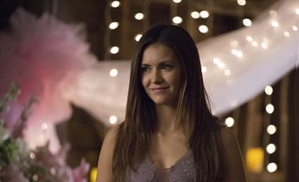 The Vampire Diaries: Watch Season 6 Episode 21 Online