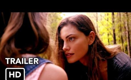 The Originals Season 4: First Look!