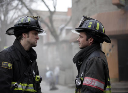 Watch Chicago Fire Season 1 Episode 14 Online