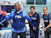 Criminal Minds: Suspect Behavior Season 1 Episode 5