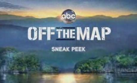 Off the Map Sneak Peeks: Trapped By an Anaconda!