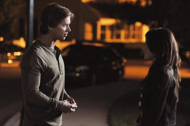 Jason with Aria