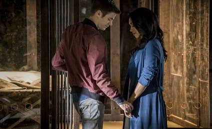 Watch The Flash Online: Season 3 Episode 1