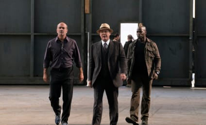 The Blacklist Photo Preview: A Church Showdown?