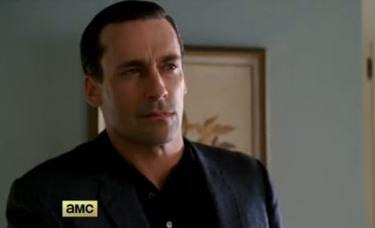 Mad Men Series Finale Promo: Do You Remember?
