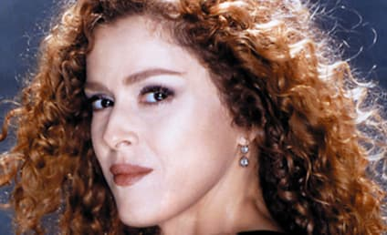 Bernadette Peters Guest Starring on Ugly Betty