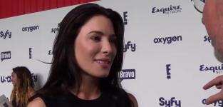 """Defiance Season 2 Preview: Jaime Murray Teases """"Violent, Sexy"""" Episodes to Come"""