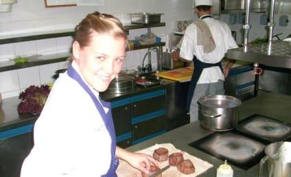 Christina Machamer Speaks on Hell's Kitchen Victory