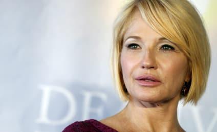 Ellen Barkin Cast on Modern Family As...