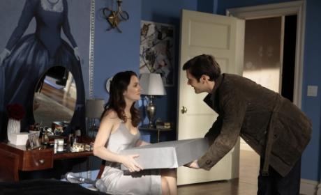Gossip Girl Caption Contest 158