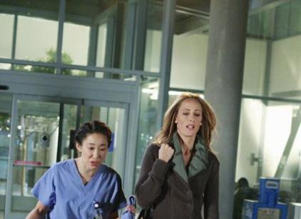 Watch Grey's Anatomy Season 6 Episode 11 Online