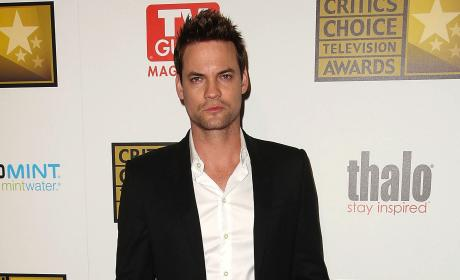 Shane West Pic