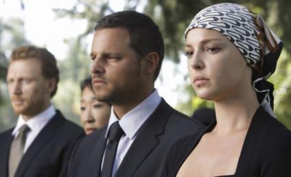 Grey's Anatomy Season 6 Premiere: What Did You Think?