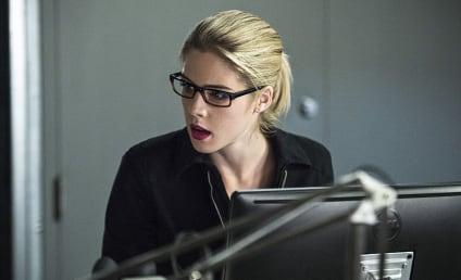 Arrow Season 4 Episode 6 Review: Lost Souls