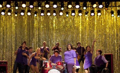 Glee Season Premiere Pic