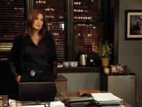 Law & Order: SVU Season 17 Episode 6