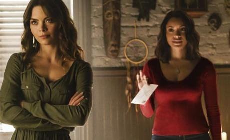 Watch The Vampire Diaries Online: Season 7 Episode 12