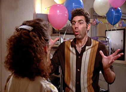 Watch Seinfeld Season 2 Episode 10 Online
