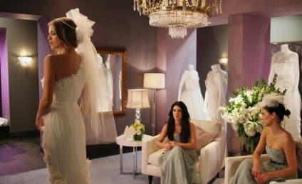 90210 Review: The Cost of Love