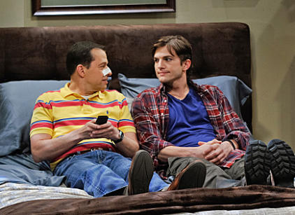 Watch Two and a Half Men Season 9 Episode 23 Online