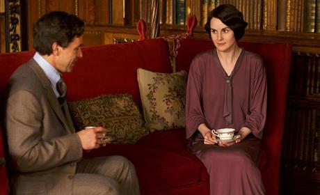 Downton Abbey: Watch Season 4 Episode 7 Online