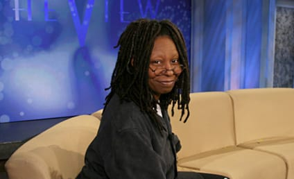 Whoopi Goldberg to Play Key Season-Ending Role on Glee