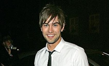 Chace Crawford on Pranks, Sports & Gossip Girl