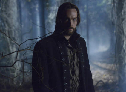 Watch Sleepy Hollow Season 1 Episode 10 Online