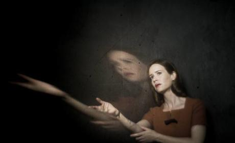 Sarah Paulson Previews American Horror Story Halloween, One Scary Asylum